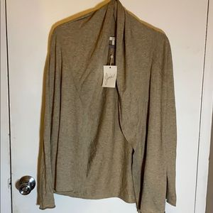 **New**Joie oatmeal color sweater